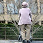 幸せなのは文句ばかりの富裕層のおばあさんかその日暮らしの日雇い職人か?