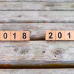 2018年の振り返りと2019年の目標について