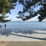 [直島・豊島旅行記1]GW終了後、アートの島・直島と豊島へ行ってきました〜!