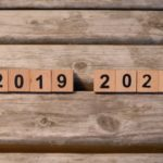 2019年の振り返りと2020年の目標について