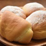 子供のために手作りパン?そもそもパンは食べさせなくてもOK